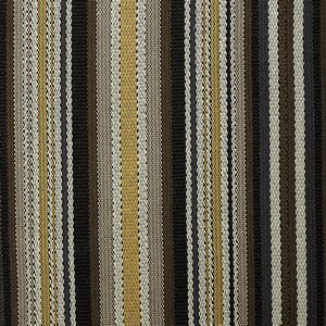 Baybreeze CL Ebony Indoor Outdoor Upholstery Fabric by Bella Dura