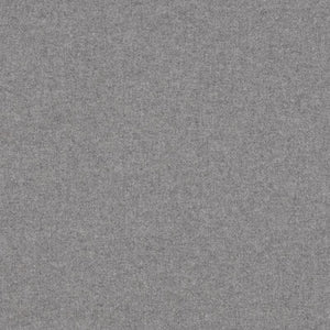 Edge Hill Flannel CL Grey Flannel Upholstery Fabric by Ralph Lauren
