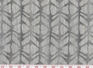 Boca CL Oyster Upholstery Fabric --  the Radiate Collection