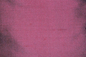 Daal CL Pink Silk Drapery Fabric by American Silk Mills
