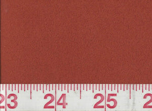 Sensuede CL Terra Cotta 2368 Microsuede Upholstery Fabric