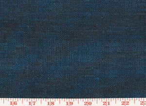 Suffolk Chenille CL Blue Upholstery Fabric by Clarence House
