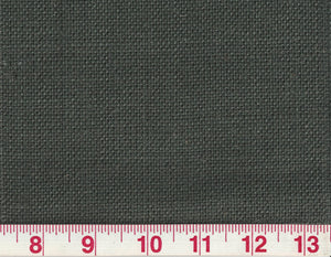 Flaxen CL Dark Shadow (667) Linen Upholstery Fabric