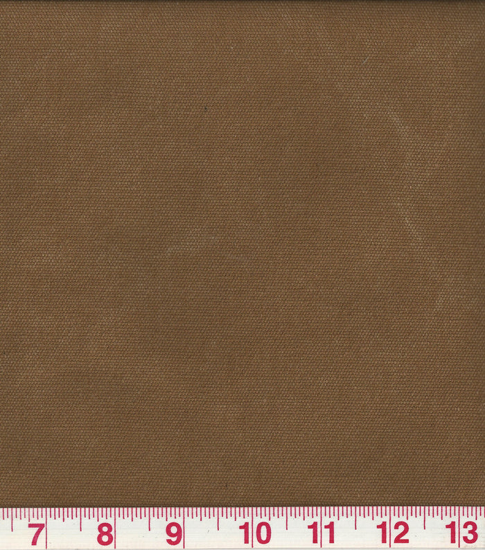 Washed Canvas CL Ermine (776) Canvas Upholstery Fabric