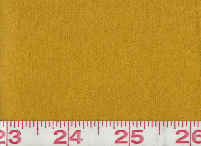 Worth CL Gold Wool Upholstery Fabric