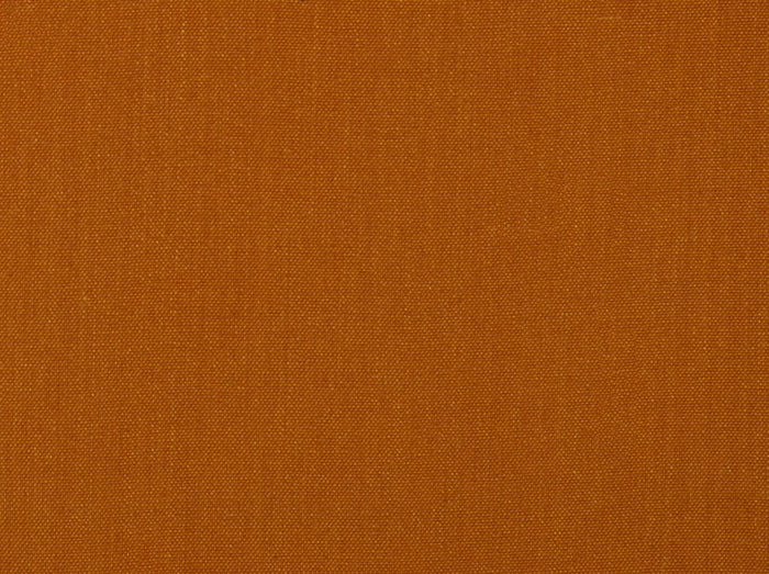45 yards of Glynn Linen CL Pumpkin Drapery Upholstery Fabric by Covington