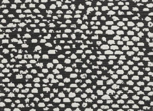Conga CL Charcoal Indoor Outdoor Upholstery Fabric by Bella Dura