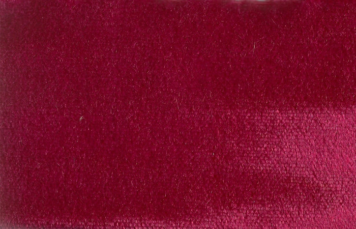Luxe Mohair CL Lipstick (131) Upholstery Fabric