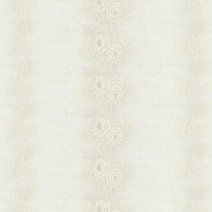 Georgica Pond Sheer CL Cameo (Ivory)  Drapery Fabric by Ralph Lauren Fabrics