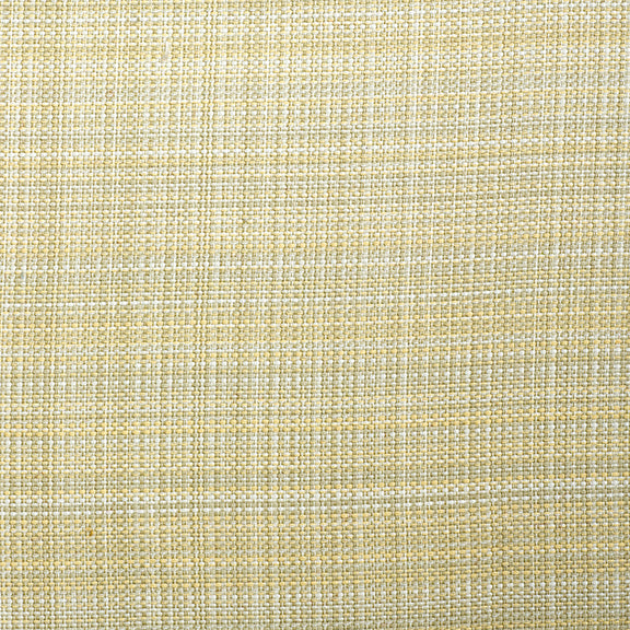Grasscloth CL Ecru  Indoor -  Outdoor Upholstery Fabric by Bella Dura