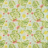 Hullabaloo CL Parrot Drapery Upholstery Fabric by Kravet