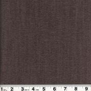 Alexander CL Charcoal Drapery Upholstery Fabric by Roth & Tompkins