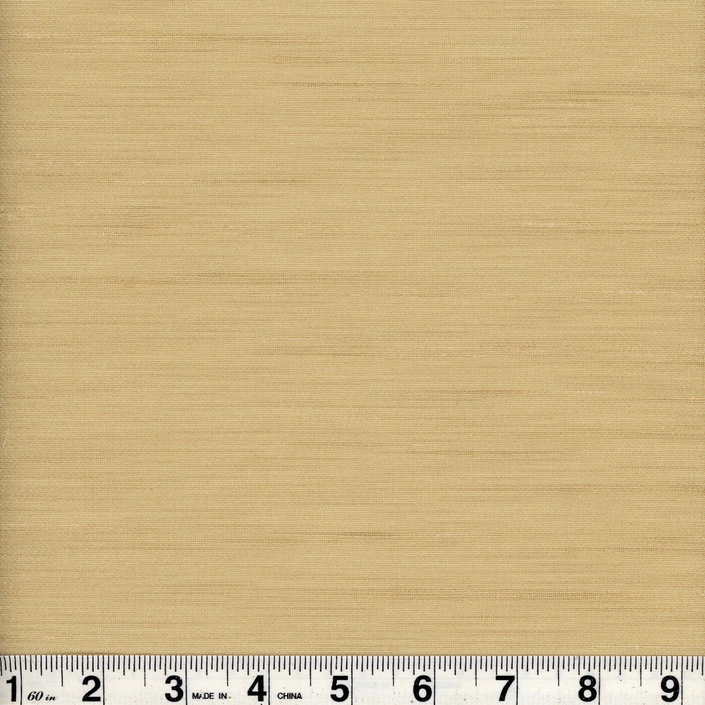 Bancroft CL Beige Drapery Upholstery Fabric by Roth & Tompkins