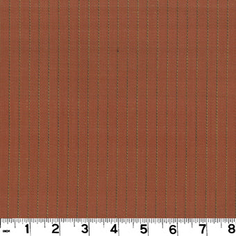 Harris CL Poppy Drapery Upholstery Fabric by Roth & Tompkins
