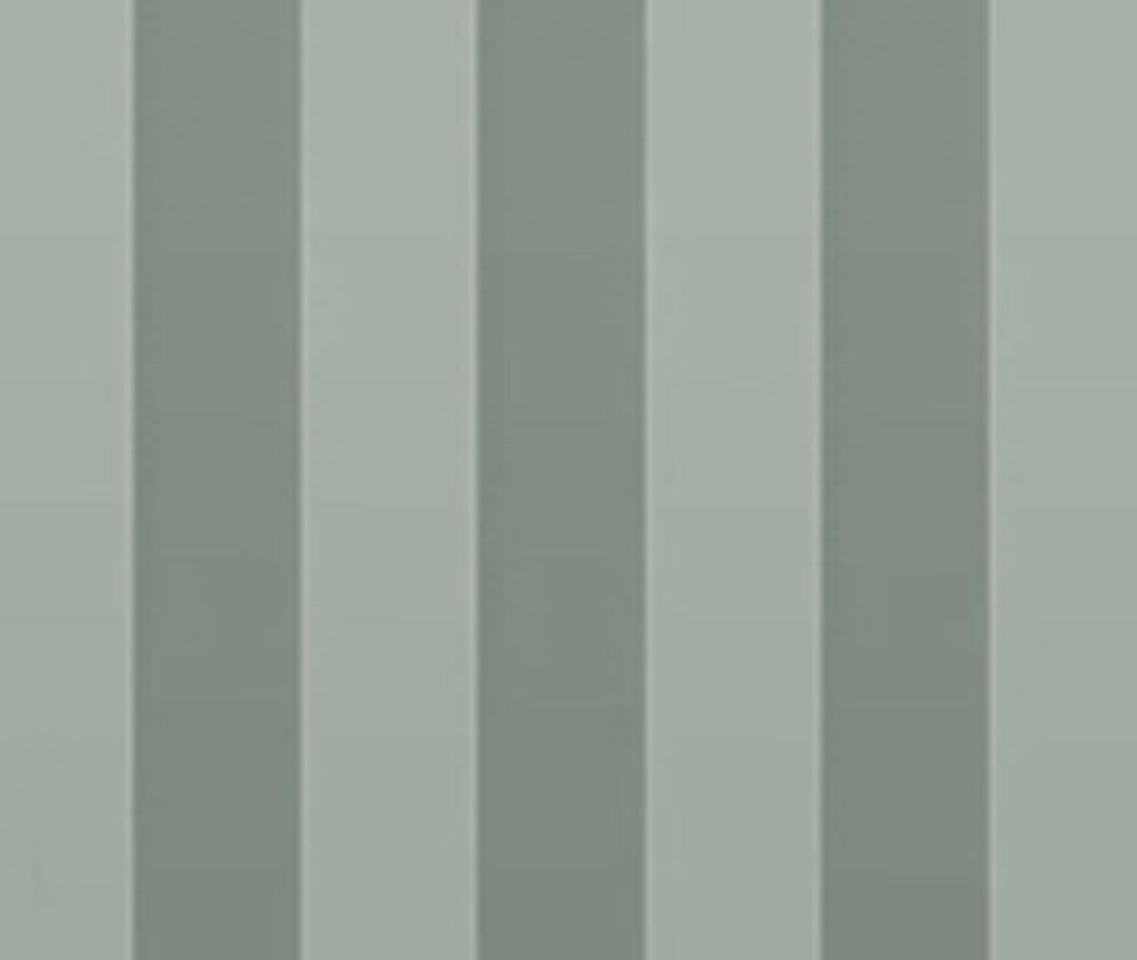 Inverness Stripe CL Blue Grey Upholstery Fabric by Clarence House