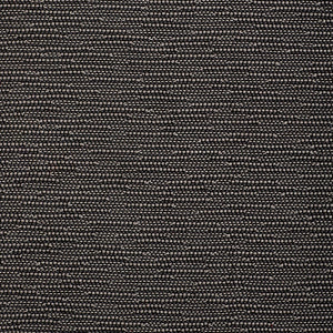 Linea CL  Onyx  Indoor -  Outdoor Upholstery Fabric by Bella Dura
