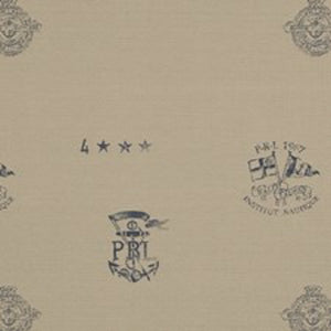 Nautical Hopsack CL Pebble Upholstery Fabric by Ralph Lauren Fabrics