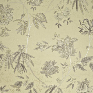 Pillar Point Floral CL Willow Single Roll of Wallpaper by Ralph Lauren