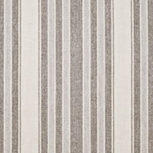 Purcell Stripe CL Timber Drapery Upholstery Fabric by Ralph Lauren