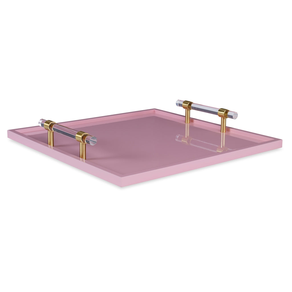 Foster Tray CL Blush by Curated Kravet