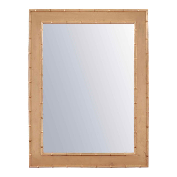 Park Avenue Mirror CL Gold by Curated Kravet