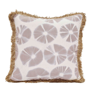 Echino Pillow CL Fawn by Curated Kravet