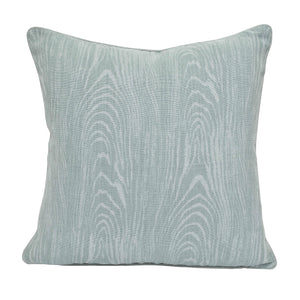 Hallerbos Pillow CL Reef by Curated Kravet