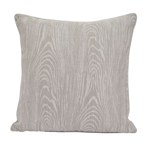 Hallerbos Pillow CL Slate by Curated Kravet