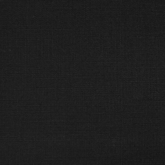 Stoneborough Linen CL Obsidian Upholstery Fabric by Ralph Lauren