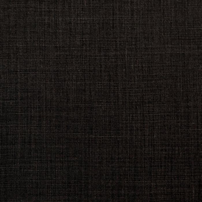 Stonewashed Linen CL Ebony Upholstery Fabric by Ralph Lauren