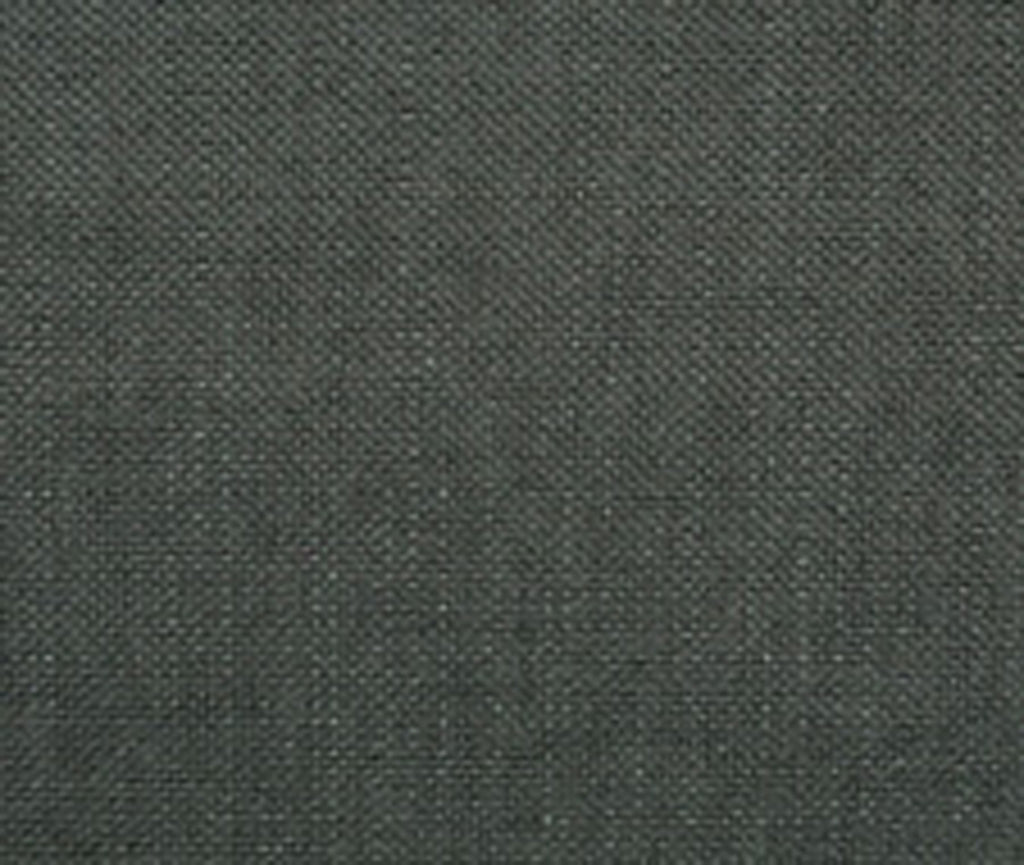 Tess CL Charcoal Upholstery Fabric by Clarence House