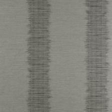 Echo CL Pewter Double Roll of Wallpaper by Kravet