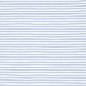 "Water Mill Stripe Sheer CL Cloud 118"" Width  Drapery Fabric by Ralph Lauren Fabrics"