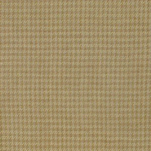 Whitmore Houndstooth CL Chestnut Drapery Upholstery Fabric by Ralph Lauren
