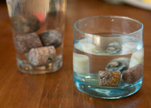 Whiskey or Water Stones