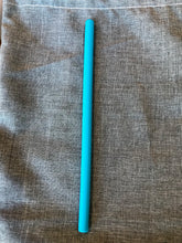 Silicone Straw Straight