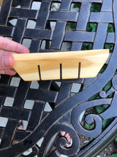 Cedar Wood Soap Dish