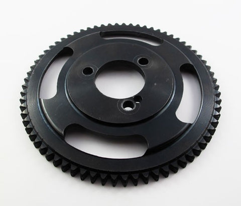 (D01) GEAR PLATE (Clutch): PRD 7115
