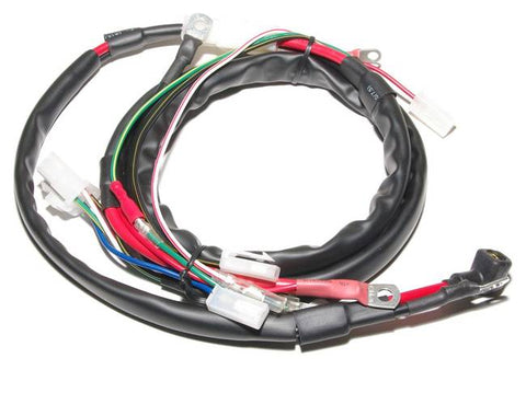 (H04) COMPLETE WIRE HARNESS - For Easy Start Ignition System: PRD-5136