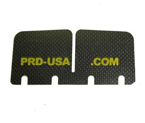 (C12) REED PAD FOR RK125W CARBON HARD: PRD-8140