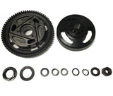 Super Clutch Assembly (Various Sizes)