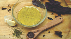 Sea Seasoned Dijon Vinaigrette Recipe | Maine Coast Sea Vegetables
