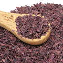 Dulse Flakes - Wild Atlantic - Organic SAMPLE - Maine Coast Sea Vegetables