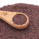 Dulse Granules - Wild Atlantic - Sea Seasonings Bulk - Organic SAMPLE - Maine Coast Sea Vegetables