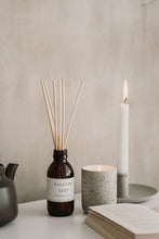 Load image into Gallery viewer, Cedar Lifestyle |  Halcyon Candle - 100% Natural - Reusable Vessel