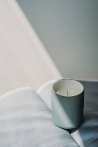 Cedar Lifestyle | Sylvan Candle - 100% Natural - Reusable Vessel