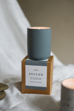 Load image into Gallery viewer, Cedar Lifestyle | Sylvan Candle - 100% Natural - Reusable Vessel