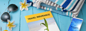 Travel Insurance that saves trips