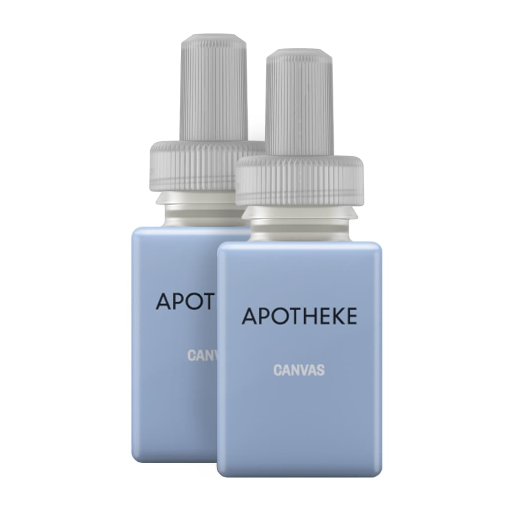 Canvas Smart Diffuser Fragrance Refills - Apotheke CoPura RefillApotheke Co