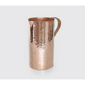 Copper Pitcher - Apotheke CoApotheke Co